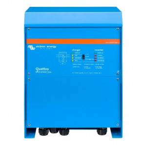 VICTRON Quattro 48-5000-70 100/100 Caricabatterie-Inverter