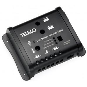 TELECO TELAIR SPC10-2 Regolatore di carica PWM 10A 12-24V