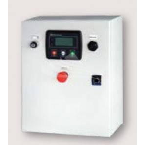 GENMAC AUTOMATIC TRANSFER SWITCH ATS-L4520 4P 50Hz 3PH 380-400V 25A