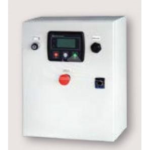 GENMAC AUTOMATIC TRANSFER SWITCH ATS-L4520 2P 50Hz 1PH 230V 144A