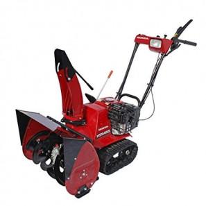 HONDA Snowthrower HSS 760A T