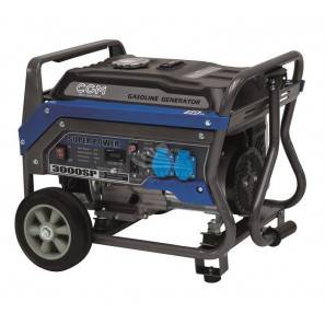 CGM SUPER POWER 3000 SP - Vista fronte