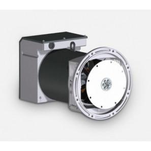 MECC ALTE ECP3-2L/2 THREE PHASE ALTERNATOR 19 KVA AVR 3000 RPM