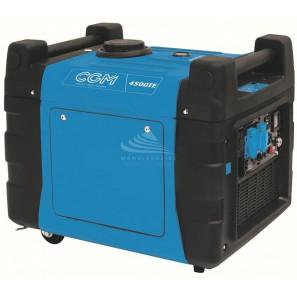 CGM SUPER POWER 4500IE - Vista frontale