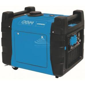 CGM SUPER POWER 4500IE - Vista frontale