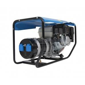 GENSET MG 4000 I-HE - GENERATOR 3.85 KVA
