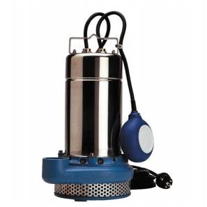 GMP TUCANO 200 M Submersible Electric Pump with automatic float switch