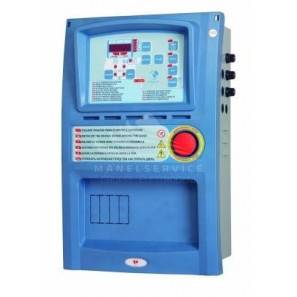 GENSET AUTOMATIC STARTING PANEL AMF/ATS FOR MG SERIES - 3
