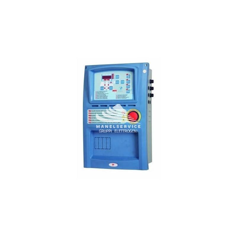 GENSET AUTOMATIC STARTING PANEL AMF/ATS FOR MG SERIES