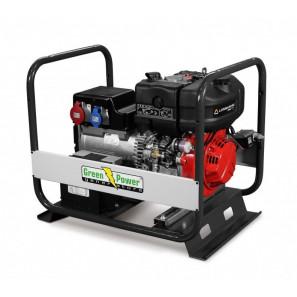 GREEN POWER GP 6000 XM/LE AVR