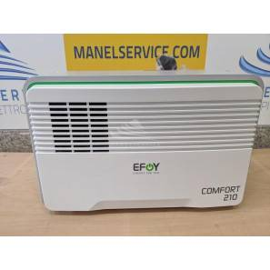 EFOY COMFORT 210i SET Cella a combustibile 105 W