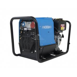 GENSET MPM 5/180 I-D/AE-Y - ENGINE DRIVEN WELDER 5 KVA