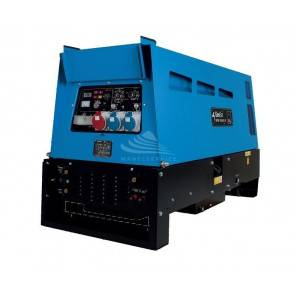 GENSET MPM 15/400 I-K - ENGINE DRIVEN WELDER 15 KVA
