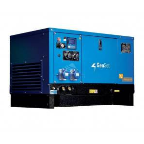 GENSET MPM 6/230 KI - ENGINE DRIVEN WELDER 6 KVA INVERTER