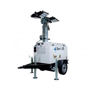 GENSET LT 5000 Y - LIGHT TOWER 4 KVA