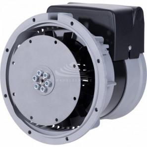 NSM KR132 D - SINGLE PHASE ALTERNATOR 8.5 KVA AVR