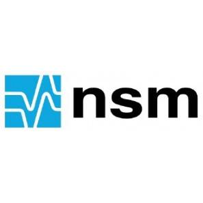 NSM N.1 DUPLEX 125V 15A 3P + INTERRUTTORE TERMICO PER SERIE K80 A