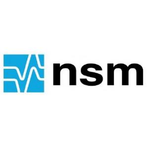 NSM N.1 DUPLEX 125V 20A 3P + N.2 THERMAL SWITCHES