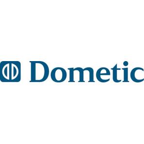 DOMETIC AG 163 - SUPPORTO TUBO FLESSIBILE CON ANTIVIBRANTE