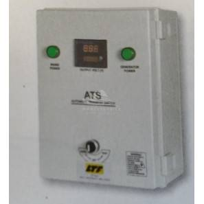 LTF RPATS50A ATS switchboard Single-Phase 220V Automatic