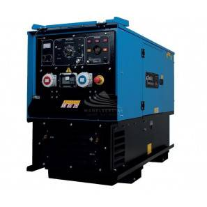 GENSET MPM 9/300 SS-K - ENGINE DRIVEN WELDER 8 KVA