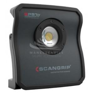 SCANGRIP NOVA 4 SPS - LAMPADA A LED 4000 LUMEN