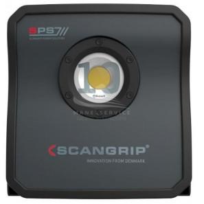 SCANGRIP NOVA 10 SPS - 10000 lumen light LED