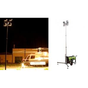 PRAMAC LIGHT TOWER 4x500W