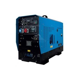 GENSET MPM 8/300 IK - ENGINE DRIVEN WELDER 8 KVA