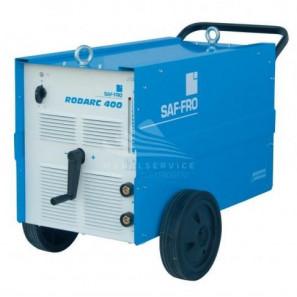 SAF-FRO RODARC 400 - THREE-PHASE WELDING MACHINE