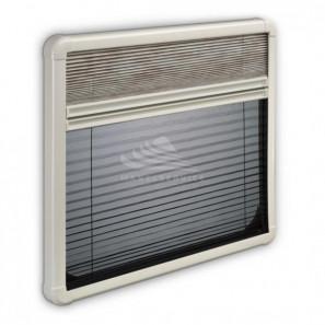 DOMETIC S7P-PB - Oscurante plissettato per S7P con dimensioni finestra 985x465 mm
