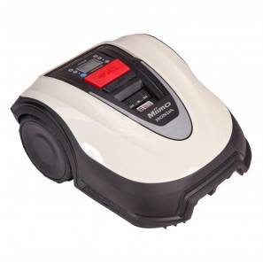 HONDA MIIMO HRM 40 Robotic lawnmower