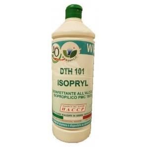 SIFI DTH 101 ISOPRYL Disinfettante all'alcool isopropilico