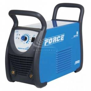SAF-FRO PRESTO 165 FORCE - SINGLE-PHASE WELDING MACHINE