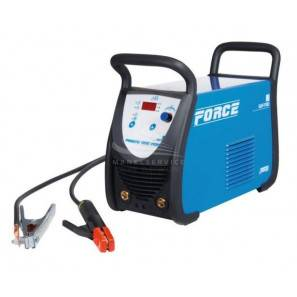 SAF-FRO PRESTO 190C FORCE - SINGLE-PHASE WELDING MACHINE
