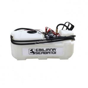 EMILSPRAYER 30 Serbatoio per igienizzatori