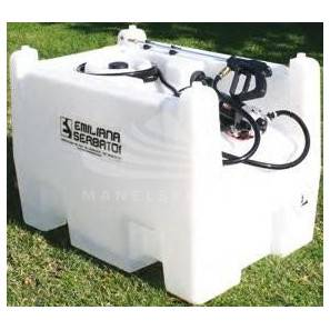 EMILSPRAYER 220 Serbatoio per igienizzatori