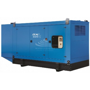 CGM 1022P GENERATING SET AUTOMATIC ATS