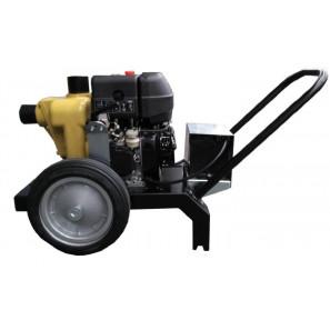 Self-priming Motor Pump Idrofoglia ZL80-1/2T-SP