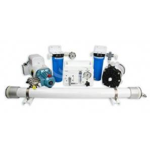VILLAGE MARINE WATERMAKER LTM-1000 220V 60Hz