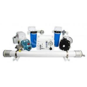 VILLAGE MARINE WATERMAKER LTM-1800 460V 60Hz
