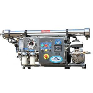 IDROMAR WATERMAKER MC2J