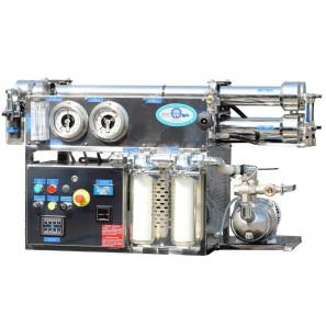 IDROMAR WATERMAKER MC7S