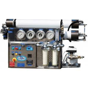 IDROMAR WATERMAKER MC12S