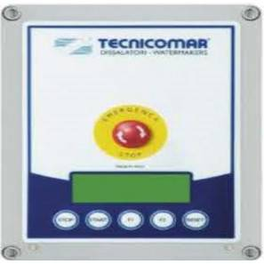 AUTOMATIC OASI KIT WITH CONTROL UNIT