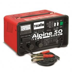 TELWIN ALPINE 50 BOOST