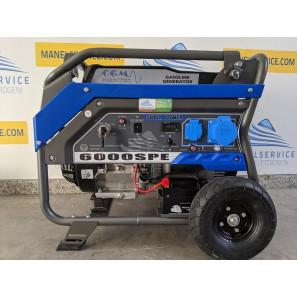 CGM SUPER POWER 6000 SPE