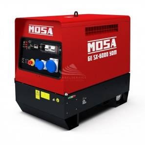 MOSA GE SX-6000 YDM