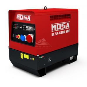 MOSA GE SX-6500 YDT