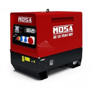 MOSA GE SX-7554 YDT